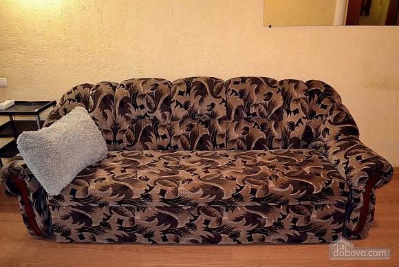 Затишна квартира, 2-кімнатна (15148), 001
