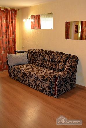 Затишна квартира, 2-кімнатна (15148), 003