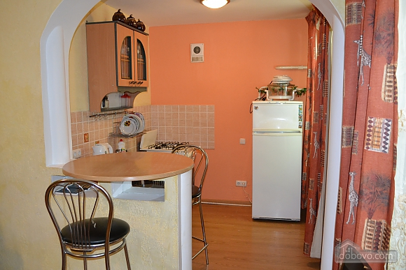 Затишна квартира, 2-кімнатна (15148), 007