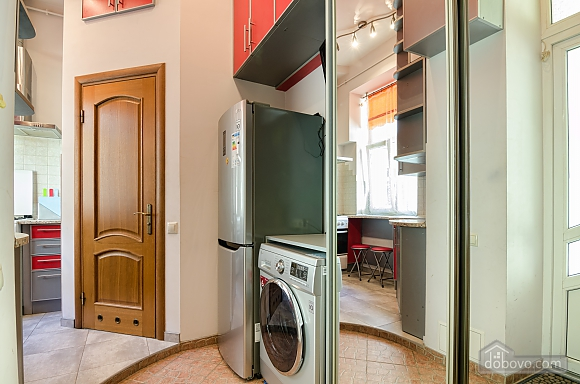Cozy pretty flat, Zweizimmerwohnung (74175), 008