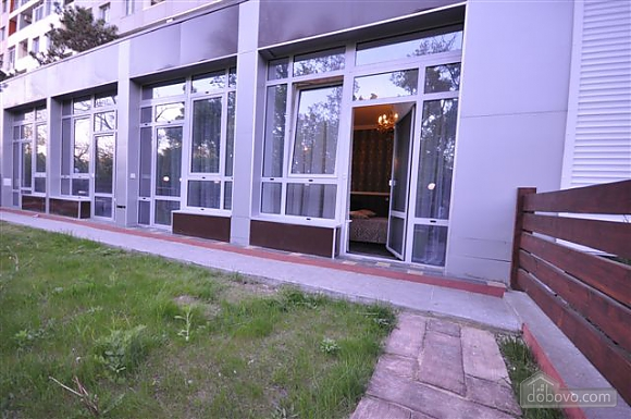 Apartments in Arcadia with a terrace and lawn, Tre Camere (39209), 033