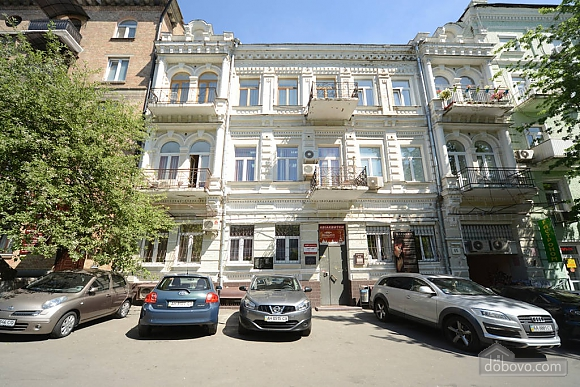 Apartment near Shevchenko park, Una Camera (48362), 026