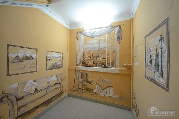 Apartment near Shevchenko park, Una Camera (48362), 036