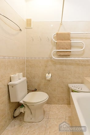 Apartment near Shevchenko park, Una Camera (48362), 013