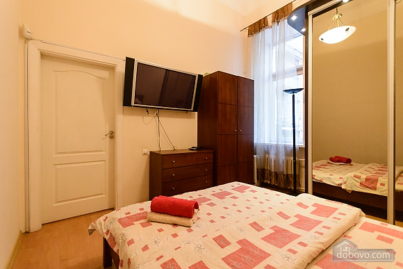 Apartment near Shevchenko park, Una Camera (48362), 003