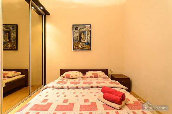 Apartment near Shevchenko park, Una Camera (48362), 004