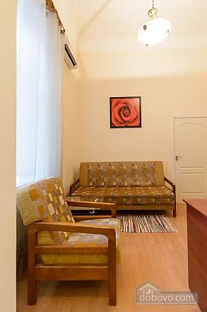 Apartment near Shevchenko park, Una Camera (48362), 006