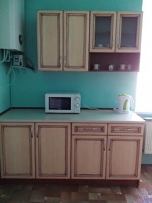 Мебльована квартира, 1-кімнатна, 002