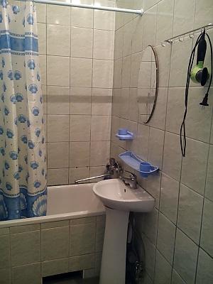 Мебльована квартира, 1-кімнатна, 003