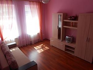 Мебльована квартира, 1-кімнатна, 004