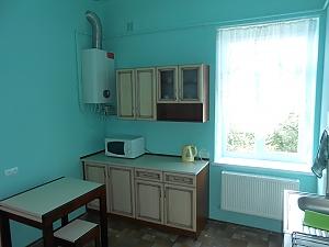 Мебльована квартира, 1-кімнатна, 007