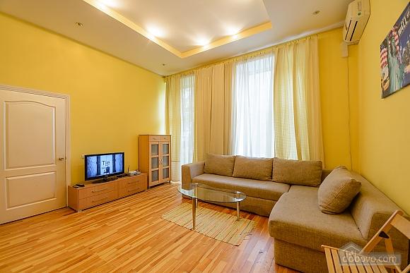 Center - first house from Olimpiiskyi stadium, Un chambre (14331), 002
