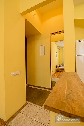 Center - first house from Olimpiiskyi stadium, Un chambre (14331), 007