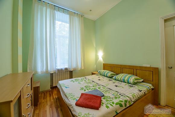 Center - first house from Olimpiiskyi stadium, Un chambre (14331), 008