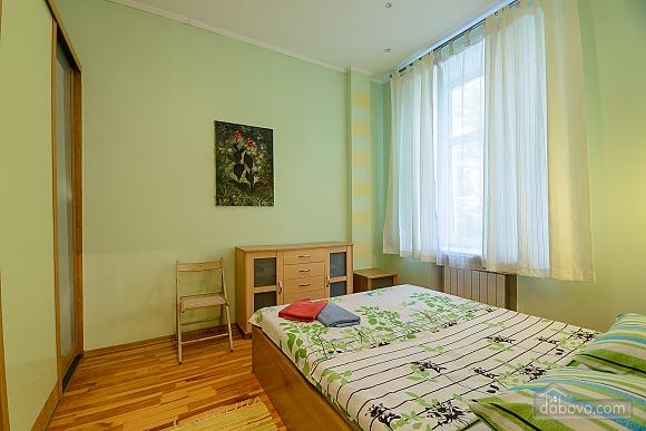 Center - first house from Olimpiiskyi stadium, Un chambre (14331), 011