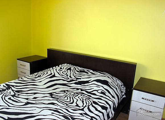 Квартира в новом доме, 1-комнатная (66465), 002