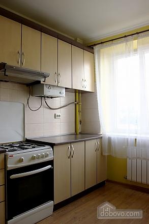 Квартира в новом доме, 1-комнатная (66465), 012