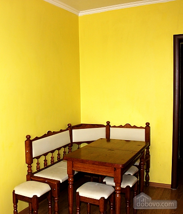 Квартира в новом доме, 1-комнатная (66465), 013