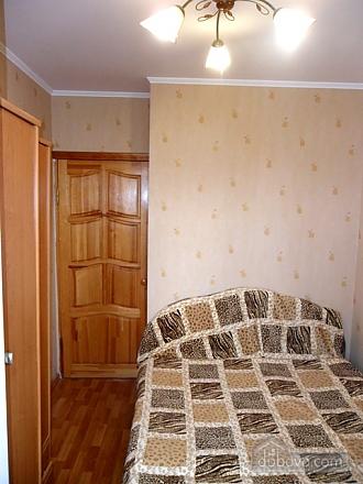 Квартира рядом пляж Аркадия, 3х-комнатная (25048), 002