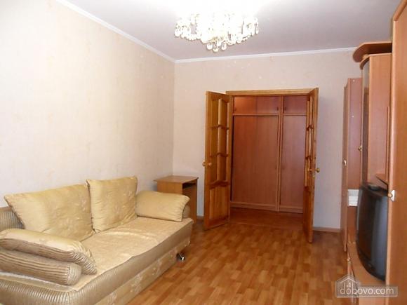 Квартира рядом пляж Аркадия, 3х-комнатная (25048), 003