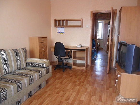 Квартира рядом пляж Аркадия, 3х-комнатная (25048), 006