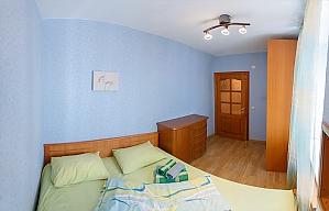 Apartment on Khreschatyk, One Bedroom, 003
