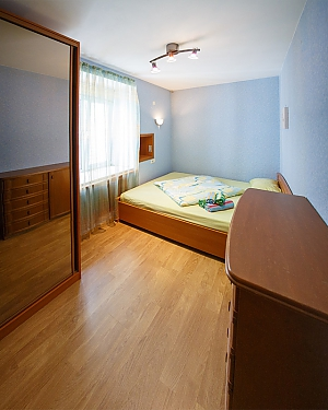 Apartment on Khreschatyk, One Bedroom, 004