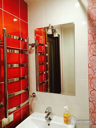 VIP apartment with designer renovation - cheques - free Wi-Fi, One Bedroom (81292), 011