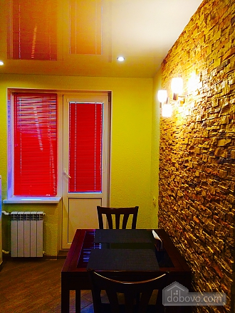 VIP apartment with designer renovation - cheques - free Wi-Fi, One Bedroom (81292), 009