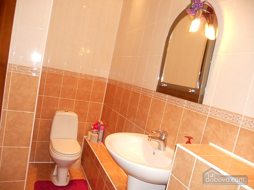 Great apartment in the center, One Bedroom (93787), 008