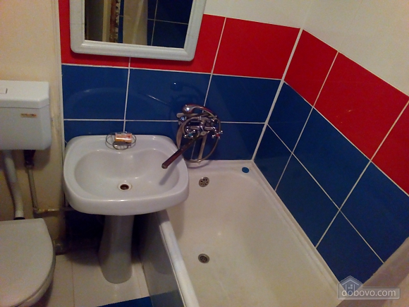 Apartment in Zhytomyr with Wi-Fi near the train station, Studio (93919), 006