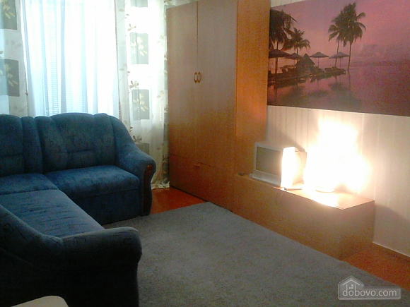 Apartment in Zhytomyr with Wi-Fi near the train station, Monolocale (93919), 001