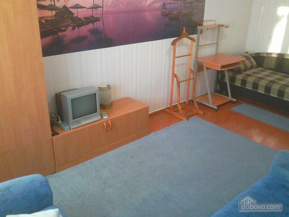 Apartment in Zhytomyr with Wi-Fi near the train station, Studio (93919), 005