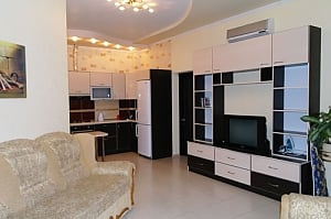 Квартира на Генуезькій, 2-кімнатна, 001