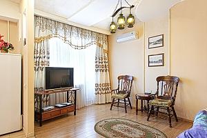 20 Леси Украинки, 1-комнатная, 003