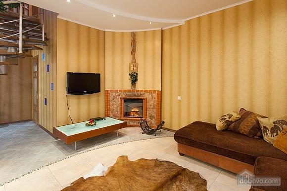 Уютный Дом в центре Одессы, 3х-комнатная (49809), 002