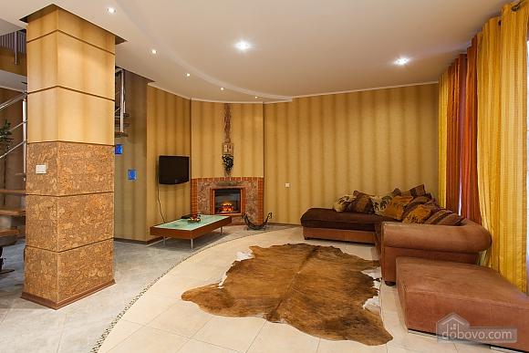 Уютный Дом в центре Одессы, 3х-комнатная (49809), 003