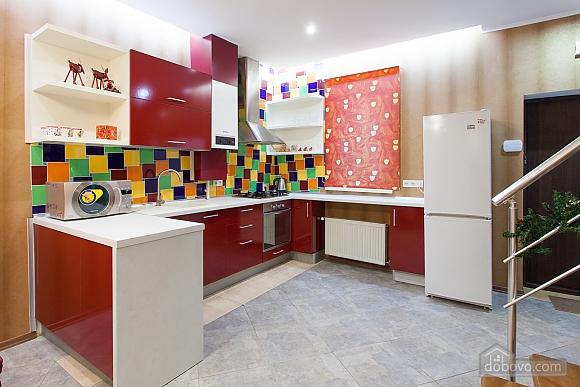 Уютный Дом в центре Одессы, 3х-комнатная (49809), 004