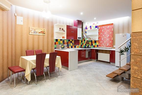 Уютный Дом в центре Одессы, 3х-комнатная (49809), 005
