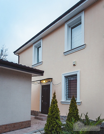 Cozy house in Odessa center, Due Camere (49809), 016