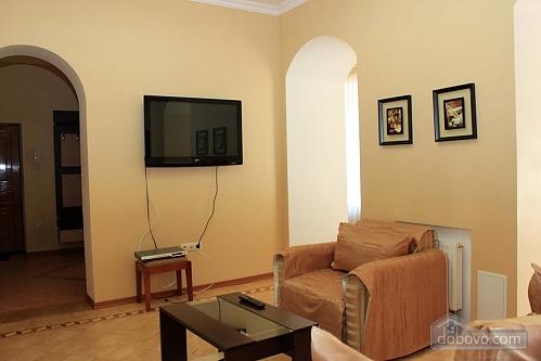 Квартира на вулиці Базарній, 4-кімнатна (95039), 008