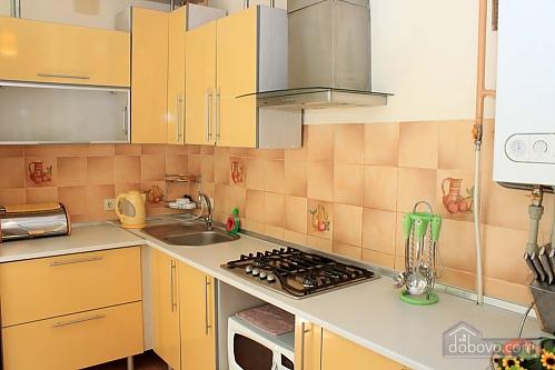 Квартира на вулиці Базарній, 4-кімнатна (95039), 010