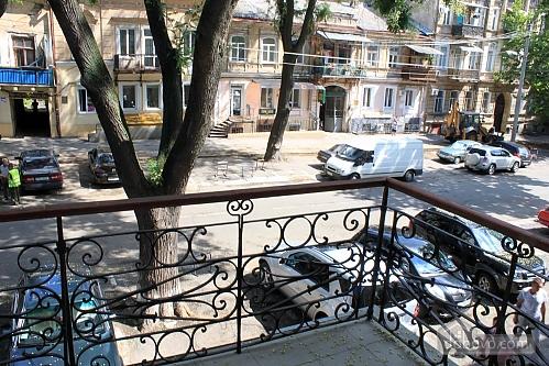 Квартира на вулиці Базарній, 4-кімнатна (95039), 015