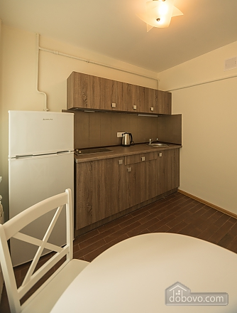 One-room apartment with kitchen and balcony, Studio (40237), 007