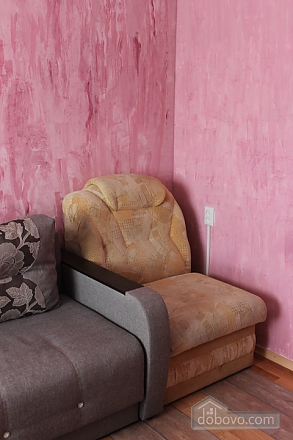 Комфортная квартира, 2х-комнатная (58246), 011