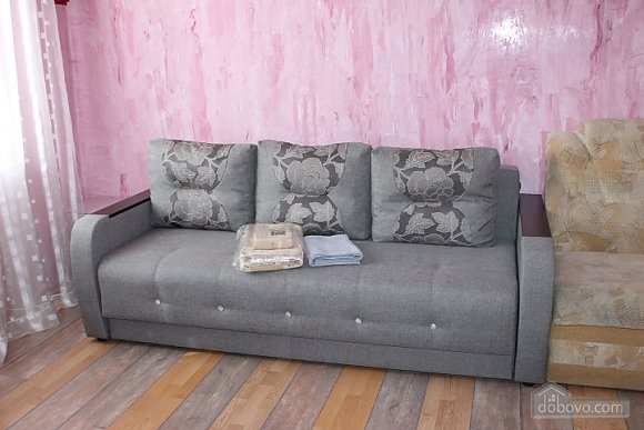 Комфортная квартира, 2х-комнатная (58246), 001