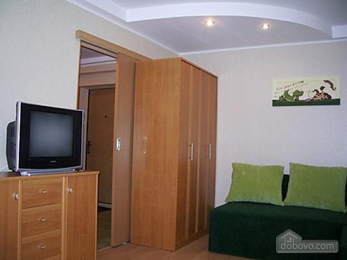 Уютная квартира на КПИ, 1-комнатная (31880), 002