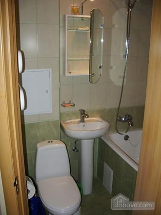 Уютная квартира на КПИ, 1-комнатная (31880), 003