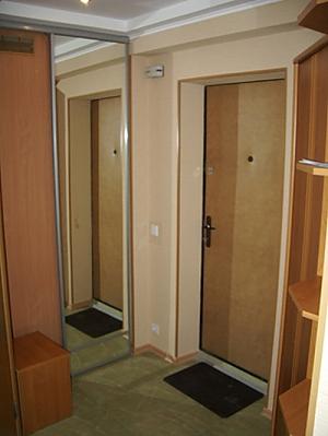 Уютная квартира на КПИ, 1-комнатная, 004