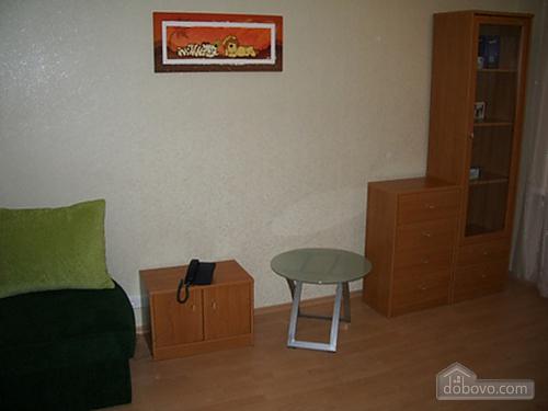 Уютная квартира на КПИ, 1-комнатная (31880), 005